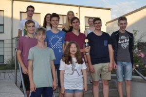 U19 BVG Goldbach-Laufach