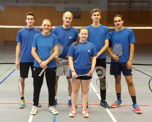 3.Mannschaft 2017/2018 – BVG Goldbach-Laufach / Badminton ...